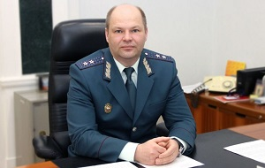 Руководитель Управления ФНС России по Удмуртской Республике