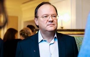 Президент компании «Ладога», российский предприниматель