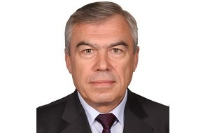 Заместитель Секретаря Совета Безопасности Российской Федерации