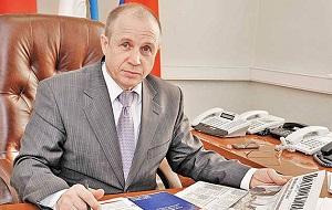 Глава города Лобня, председатель совета депутатов г. Лобня