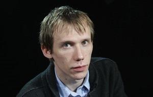 """Бывший сотрудник РИА """"Новости"""""""