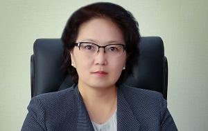 Министр имущественных и земельных отношений Республики Саха (Якутия)