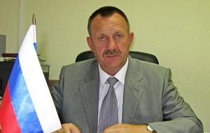 Президент Общероссийского союза общественных объединений «Союз Чернобыль России»