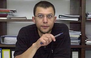 Болгарский юрист, Адвокат правозащитной организации «Агора»