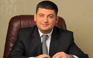 Украинский государственный и политический деятель. Премьер-министр Украины с 14 апреля 2016 года. Является самым молодым главой правительства в истории современной Украины.