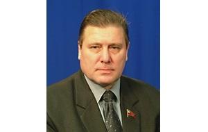 Бывший Заместитель Председателя Правительства Московской области