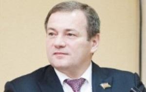 Член Совета Федерации от правительства Краснодарского края