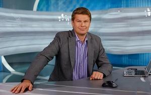 Спортивный комментатор, Советник директора телеканала «Россия-1»
