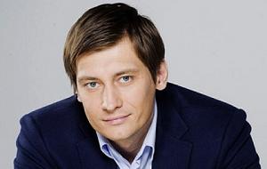 Российский оппозиционный политик и общественный деятель
