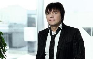 Украинский Предприниматель, Владелец и Директор обойной фабрики ЗАО «Эдем» и элитного гостиничного комплекса «Санремо»