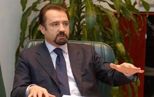Российский предприниматель, девелопер, почетный строитель г. Москвы и Президент группы компаний «Корпорация Развития Территорий» (ГК КРТ)