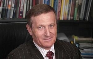 Российский учёный-радиотехник, предприниматель, основатель, первый генеральный директор и главный конструктор ЗАО НПФ «Микран»