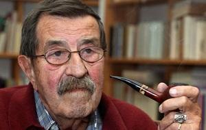 Немецкий писатель, скульптор, художник, график. Лауреат Нобелевской премии по литературе 1999 года