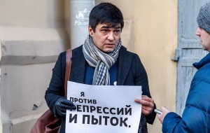 Член Координационного совета оппозиции