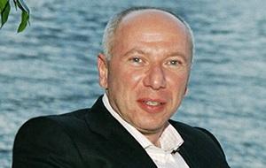 Российский предприниматель и менеджер, управляющий директор компании Millhouse Capital