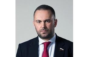 Депутат Государственной Думы Российской Федерации пятого созыва, Гендиректор московских посреднических «Арстон» и «КонверсИнвест»