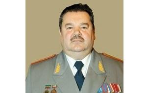 Заместитель министра внутренних дел Татарстана