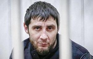 Российский военнослужащий, бывший заместитель командира чеченского батальона «Север», входящего в состав 46-й ОБрОН Внутренних войск МВД России, в звании лейтенанта, обвиняемый в организации и совершении убийства Бориса Немцова 27 февраля 2015 года в Москве.