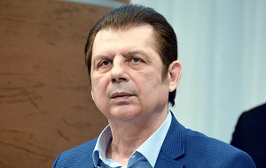 Депутат законодательного собрания Пермского края