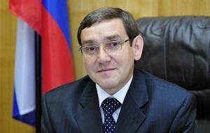 Российский юрист, получивший известность как судья на процессе Михаила Ходорковского и Платона Лебедева в 2009—2011 годах