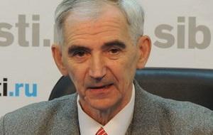 Бывший директор теплофизического центра КГТУ, специалист по космической плазме, кандидат физико-математических наук. Физикотбывавший 14-летний срок за «шпионаж в пользу Китая»