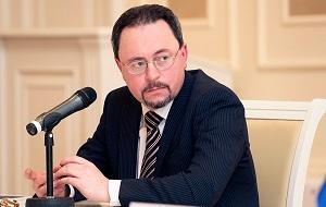 Сопредседатель «Деловой России», председатель Общественного совета Министерства промышленности и торговли Российской Федерации