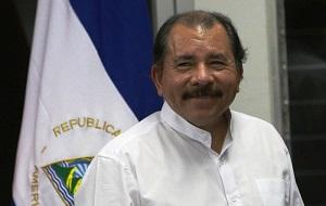 Никарагуанский государственный и политический деятель, один из лидеров Сандинистской революции 1979 года, свергнувшей режим Анастасио Сомосы, президент Никарагуа в 1985—1990 и с 10 января 2007 года