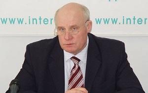 Экс-председатель Красноярского краевого суда