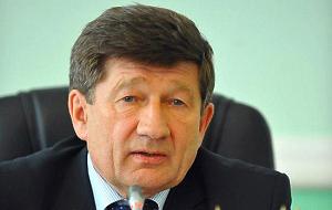 Российский политический деятель, Бывший совладелец и главный инженер НПО «Мостовик», мэр города Омска с 17 июня 2012 года.
