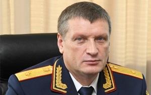 Бывший Руководитель Cледственного управления Следственного комитета РФ по Чеченской республике
