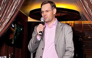 Генеральный директор издательства «Астрель», cовладелец издательской группы «АСТ»
