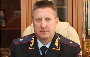 БывшийНачальник Управления Министерства внутренних дел Российской Федерации по Липецкой области
