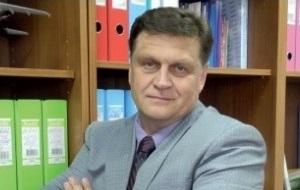 Президент Шереметьевского профсоюза летного состава