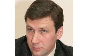 Бывший заместитель Министра промышленности и торговли РФ