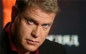 Российский телеведущий, режиссёр, продюсер, политический деятель.