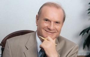 Генеральный Директор агрохолдинга «Эксима» и «Микояновского мясокомбината», член совета директоров Национального союза свиноводов