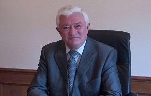 Генеральный конструктор ОКБ имени Яковлева, член правления ПАО «ОАК».