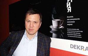 Председатель совета директоров и совладелец группы «Декра», бывший начальник отдела ТОО Рентакс