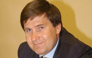 """Председатель правления ОАО """"Морской Банк"""". Бывший Генеральный директор PR-компании «Технолог»,бывший управляющий директор «Менатеп-СПб»"""