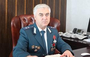 Руководитель УФНС России по Республике Дагестан