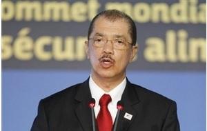 Президент Сейшельских Островов с 14 апреля 2004 года по 16 октября 2016 года