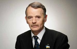 Советский правозащитник и диссидент, украинский политический деятель, один из лидеров крымскотатарского национального движения