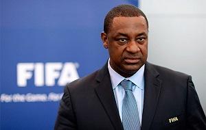 Бывший вице-президент ФИФА