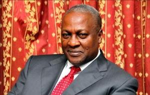 Ганский политик, 8-й президент Ганы (2012—2017)