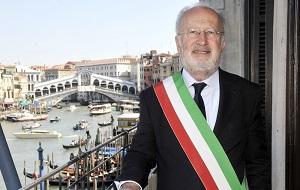 Бывший Мэр Венеции