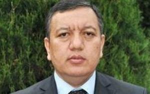 Бывший депутат Согдийского областного маджлиса, бывший генеральный директор Исфаринского химического завода