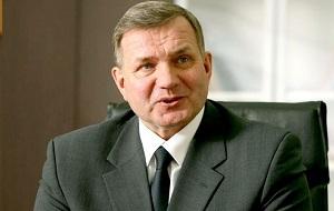Бывший Генеральный директор ОАО «ДВЭУК»