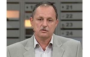Бывший Вице-мэр по ЖКХ администрации Астрахани