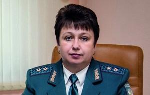 Руководитель УФНС России по Республике Хакасия