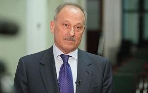 Российский банкир и финансист, председатель «Внешэкономбанка» (2004—2016)